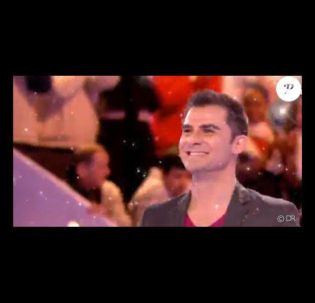 Alexandre Massy, grand gagnant des 12 Coups de Midi sur TF1 éliminé le 25 janvier 2011