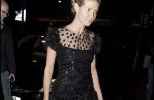 Heidi Klum sur son 31, non loin de la jeune maman Mel C !