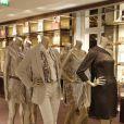 Boutique Gucci de la rue Royale