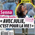 Senna : Julie, c'est pour la vie !