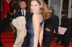 PHOTOS : la crème du show-biz british réunie aux BAFTA