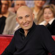 Nicolas Canteloup : Honoré par Zucchero, Zazie, Shirley et Dino pour son retour!