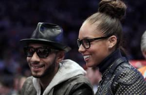 Alicia Keys et son mari Swizz Beatz : L'amour et le sport font bon ménage !