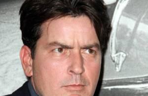 Charlie Sheen : retour à la case rehab ! Tournage suspendu...