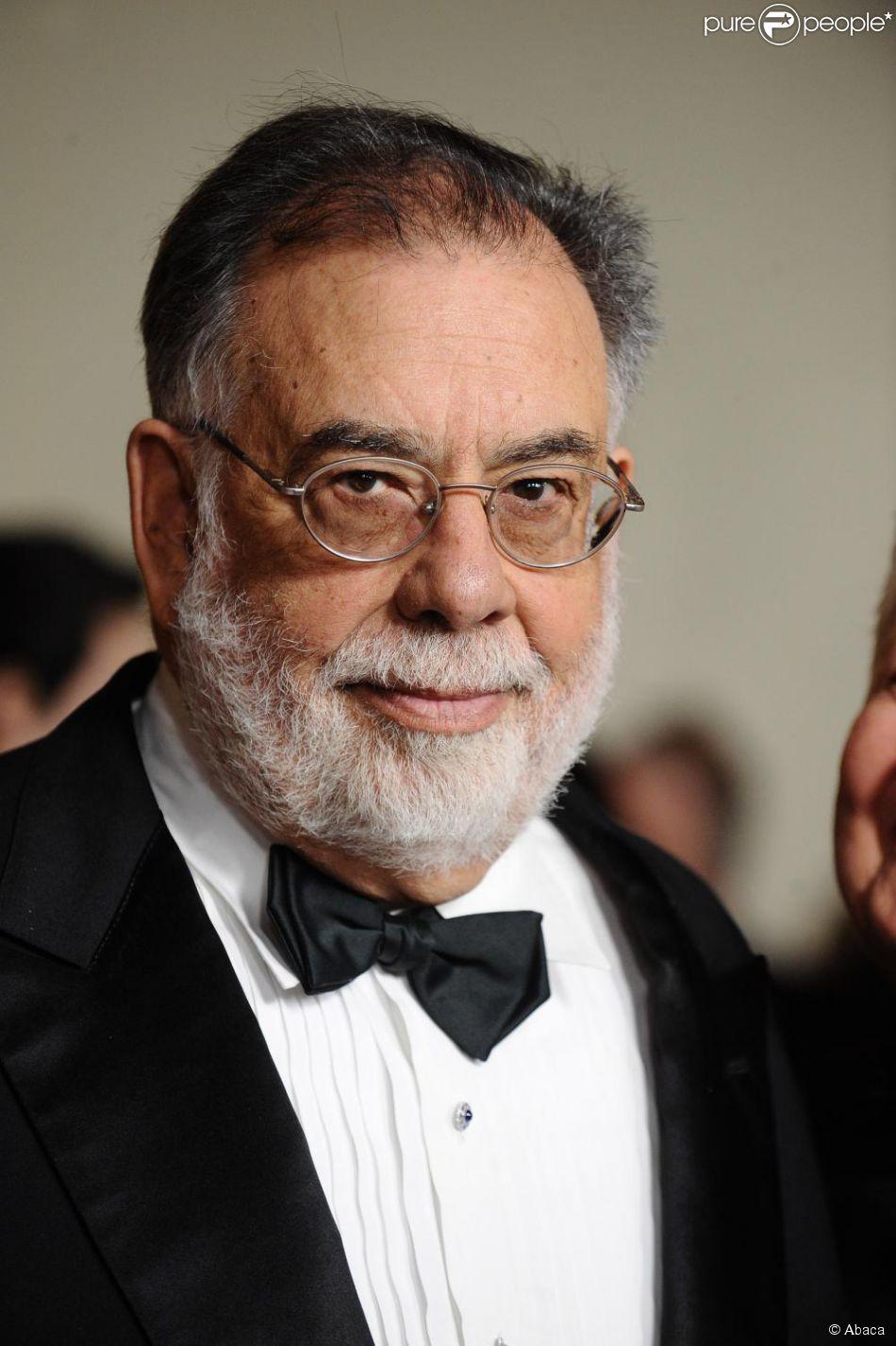 Francis Ford Coppola &...
