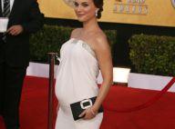 Natalie Portman : Son ventre de future maman déjà bien rond et tout en beauté !
