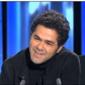 Jamel Debbouze : Un électron libre hilarant au JT de David Pujadas !