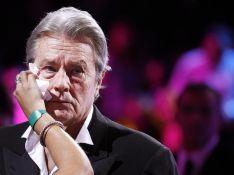 Alain Delon souffrant : Deux représentations annulées...