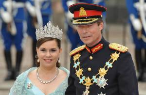 Le grand-duc Henri de Luxembourg hospitalisé après un malaise...