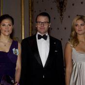 """La princesse Madeleine et le prince Daniel: les """"disparus"""" du royaume de Suède !"""
