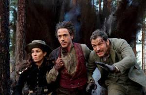 Sherlock Holmes 2 : Reportage sur le tournage du film à Strasbourg !