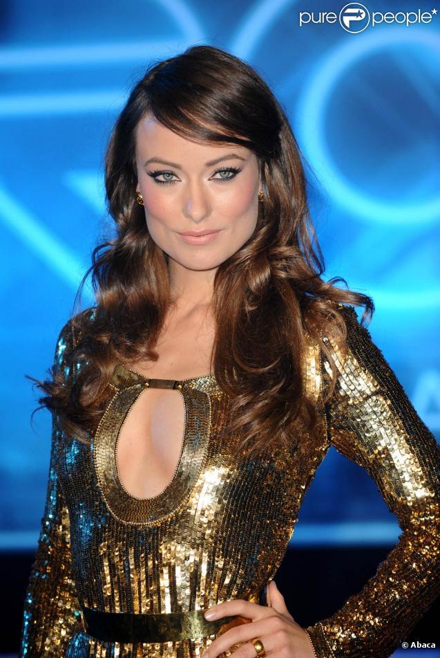 La ravissante Olivia Wilde se dévoilait dans  Alphadog , en 2007.