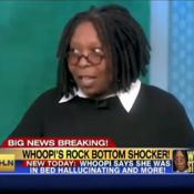 Whoopi Goldberg : La star de Sister Act révèle son addiction à la drogue...