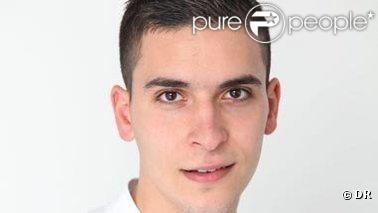 Ludovic, candidat à Top Chef 2