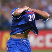 Un maillot des Bleus de 1998 estimé à 7350 euros détruit par les douanes...