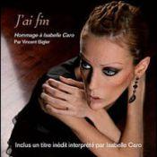 Mort d'Isabelle Caro : L'hommage musical poignant de son ami compositeur...