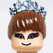 Et l'Oscar de la meilleure affiche en Lego est attribué à...