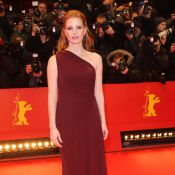 Jessica Chastain : Superstar de demain, la belle rousse irradie la Berlinale !