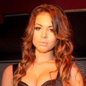 Découvrez Ruby, l'escort-girl de Berlusconi, dans sa pub sexy !