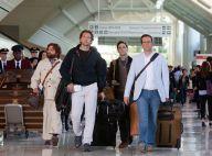 Very Bad Trip 2 : Regardez Bradley Cooper et ses potes s'éclater en Thaïlande !