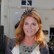 Sarah Ferguson n'est pas conviée au mariage du prince William et de Kate !
