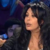 Yamina Benguigui : Son clash avec Eric Zemmour... Court mais intense !