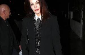Priscilla Presley : A 65 ans, toujours une vraie séductrice !