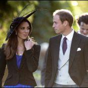 Le prince William et Kate : Premières images du téléfilm tiré de leur romance !