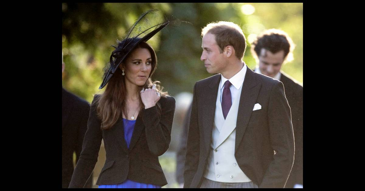 Telefilm rencontre william et kate
