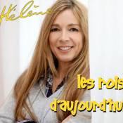 Hélène Rollès, armée de sa guitare, dénonce les injustices sur terre !