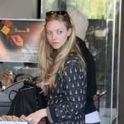 Amanda Seyfried : encore délaissée par Ryan Phillippe... Célibataire ou non ?