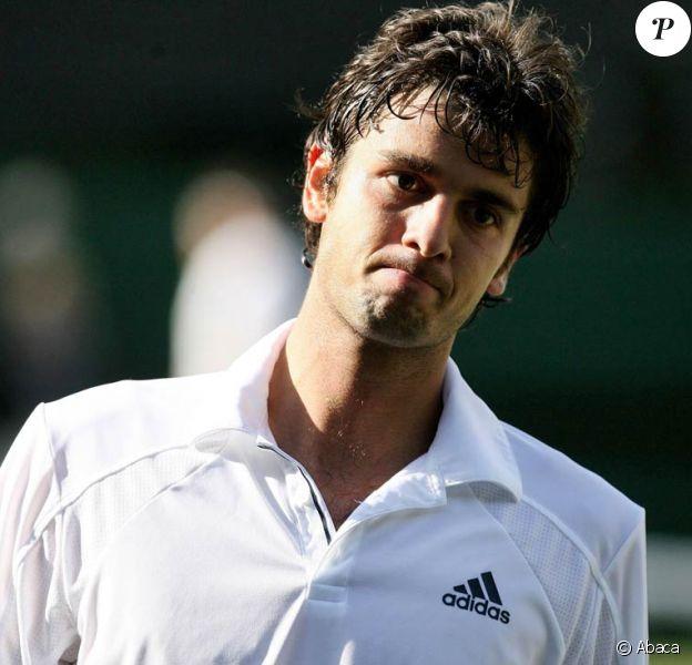 A seulement 26 ans, Mario Ancic, grand espoir déçu du tennis croate, jette l'éponge en février 2011, persécuté par une mononucléose chronique et des pépins insurmontables...