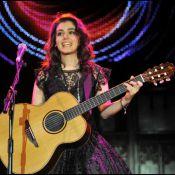 Katie Melua : Premier concert depuis ses soucis de santé !