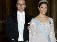 Victoria et Daniel de Suède accueillent Robin Söderling et sa superbe fiancée !