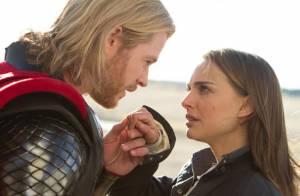 Thor : Natalie Portman, Anthony Hopkins et la bande-annonce définitive !