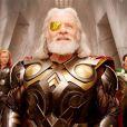Des images de  Thor , en salles le 27 avril 2011.