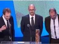 César 2011 : Logorama est primé meilleur court métrage !