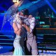 Un baiser sous la pluie pour Sofia et Maxime ! (prime 3 - samedi 26 février 2011)