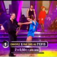Ginola enflamme le dance floor et likes to move it ! (prime 3)