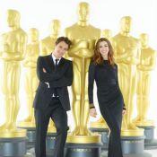 Oscars 2011 : Revivez l'ouverture délirante d'Anne Hathaway et James Franco !