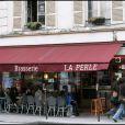 Café La Perle à Paris