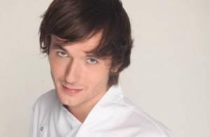 Top Chef - Romain Tischenko :