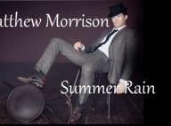 Matthew Morrison : découvrez le premier single de la star sexy de Glee !