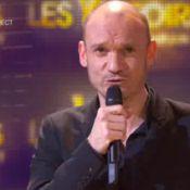 Victoires 2011 - Gaëtan Roussel : L'homme de groupe triomphe en solo !