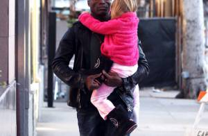 Seal : Très tendre avec sa fille Leni, il vit son rôle de papa poule à fond !