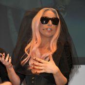 Lady GaGa défilera ce soir à Paris...