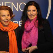 Liliane Bettencourt et sa fille Françoise : leur relation reprend des couleurs !