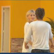 """Danse avec les stars-Adriana engueulée : """"Ce que tu ressens, ça m'intéresse pas"""""""