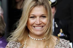 Princesse Maxima des Pays-Bas : Plutôt panthère ou plutôt... cocotte ?