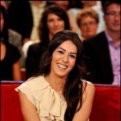 Sofia Essaïdi : Très amoureuse... de son danseur !